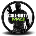 128x128px size png icon of CoD Modern Warfare 3 1