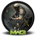 CoD Modern Warfare 3 2a Icon
