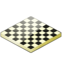 128x128px size png icon of Chess board
