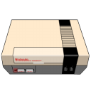 128x128px size png icon of Nintendo peach