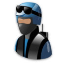 128x128px size png icon of Counterstrike 3