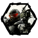 128x128px size png icon of Crysis 3 2