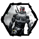 128x128px size png icon of Crysis 3 3