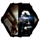 128x128px size png icon of Dead Space 3 1