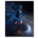 128x128px size png icon of Dota 2 4