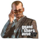 128x128px size png icon of Dimitri