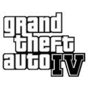 128x128px size png icon of GTA IV