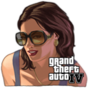 128x128px size png icon of Hooker