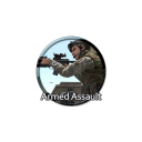 128x128px size png icon of ArmA