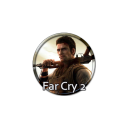 128x128px size png icon of Far Cry 2