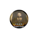 128x128px size png icon of Fear 2