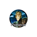 128x128px size png icon of Freelancer