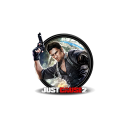 128x128px size png icon of Just Cause 2 6