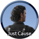 128x128px size png icon of Just Cause
