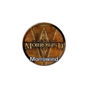 128x128px size png icon of Morrowind