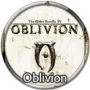 128x128px size png icon of Oblivion