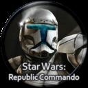 128x128px size png icon of Republic Commando