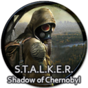 128x128px size png icon of STALKER
