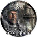 128x128px size png icon of Stronghold