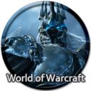 128x128px size png icon of WoW