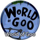 128x128px size png icon of World of Goo