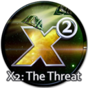 128x128px size png icon of X2