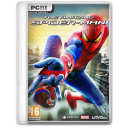 128x128px size png icon of amazing spiderman