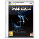 128x128px size png icon of dark souls