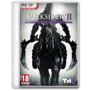 128x128px size png icon of darksiders 2