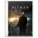 128x128px size png icon of hitman sniper challenge