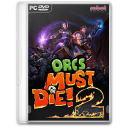 128x128px size png icon of orcs must die 2