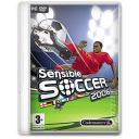 128x128px size png icon of sensible soccer