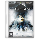128x128px size png icon of Cryostasis