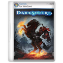 128x128px size png icon of Darksiders