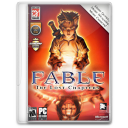 128x128px size png icon of Fable