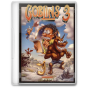 128x128px size png icon of Goblins 3