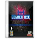 128x128px size png icon of Golden Axe Myth