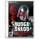 128x128px size png icon of Judge Dredd