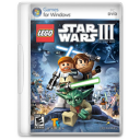 128x128px size png icon of Lego Star Wars 3