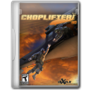 128x128px size png icon of Choplifter HD