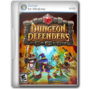 Dungeon Defenders Icon