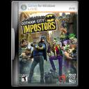 128x128px size png icon of Gotham City Impostors
