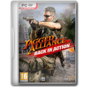 128x128px size png icon of Jagged Alliance Back in Action