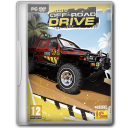 128x128px size png icon of Off Road Drive