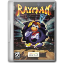128x128px size png icon of Rayman
