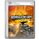 128x128px size png icon of Renegade Ops