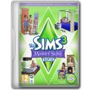 128x128px size png icon of The Sims 3 Master Suite Stuff