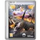 128x128px size png icon of Top Gun Hard Lock