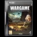 128x128px size png icon of Wargame European Escalation
