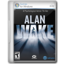 128x128px size png icon of Alan Wake
